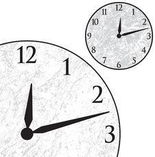 Free Clock Face Royalty Free Stock Photo - 1758545
