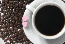 Free Coffee Lovers Royalty Free Stock Photography - 1758617