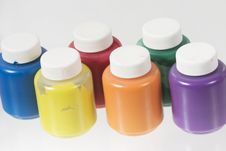 Free Bottles Royalty Free Stock Images - 1758809