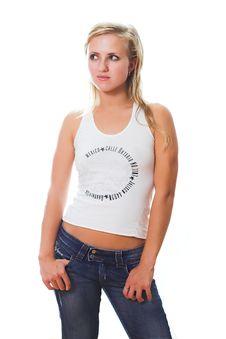 Free Beauty Royalty Free Stock Photo - 1759395