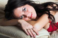 Free Beauty Royalty Free Stock Photography - 1759437