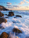 Free Sea And Waves Stock Photos - 17505023