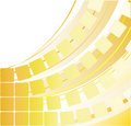 Free Yellow Abstract Background Stock Photos - 17505343