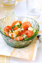 Free Shrimp Salad Royalty Free Stock Images - 17505899
