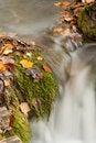Free Beautiful Cascade Waterfall Royalty Free Stock Photography - 17507897