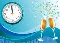 Free Celebration Background Royalty Free Stock Photo - 17508885