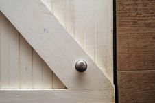 Free Wooden Door Stock Images - 17500864