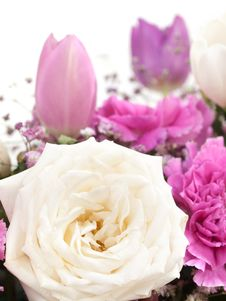 Free Bouquet Stock Photo - 17500910