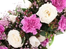 Free Bouquet Stock Image - 17500931