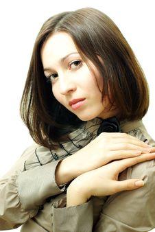 Free Photo Of Beautiful Girl Royalty Free Stock Image - 17503406