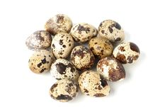 Free Quail Egg Royalty Free Stock Photography - 17504887