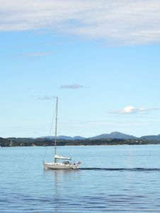 Free Yacht Stock Photos - 17505933