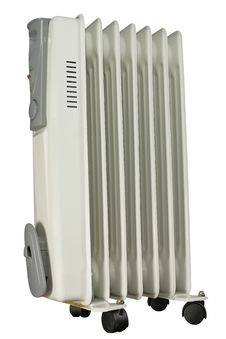 Free Electric Heater Royalty Free Stock Images - 17506409