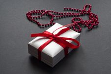 Free Gift Box Stock Photography - 17508372