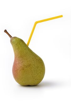 Free Pear Stock Photography - 17508792