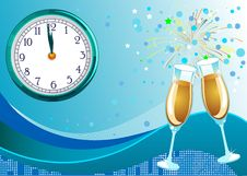 Free Celebration Background Royalty Free Stock Photo - 17508885