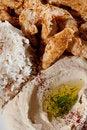 Free Chicken Shawarma Stock Photography - 17510122