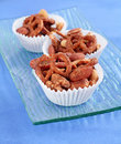 Free Party Nuts Stock Image - 17511681