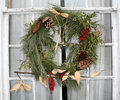 Free Christmas Garland Stock Photo - 17513210