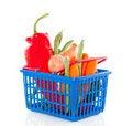 Free Fresh Vegetables Royalty Free Stock Photo - 17518165