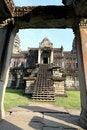 Free Angkor Wat Royalty Free Stock Photography - 17519257