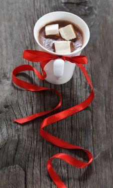 Free Hot Chocolate Stock Photo - 17510540