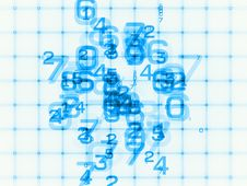 Free Digital Grid Stock Photos - 17510773