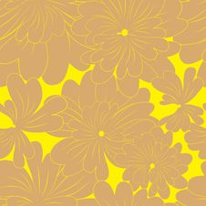 Free Seamless Pattern Stock Images - 17510824