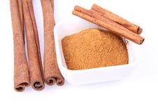 Free Cinnamon Stock Photos - 17511733