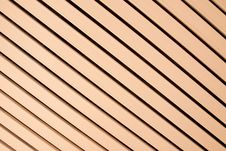 Wood Ceiling Royalty Free Stock Image