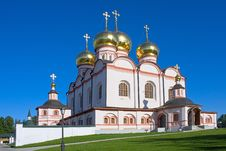 Iver Cathedral Royalty Free Stock Photos