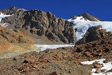 Free Glacier Stock Image - 17517761