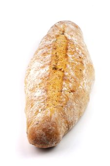 Free Italian Bred Ciabatta Stock Photo - 17518310