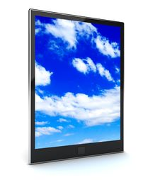 Free Digital Tablet Pc Stock Photos - 17518903
