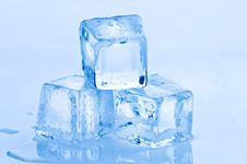 Free Ice Royalty Free Stock Image - 17519056