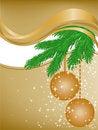 Free Spruce Twig Royalty Free Stock Photos - 17526558