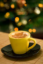 Free Hot Coffe Stock Photography - 17528622