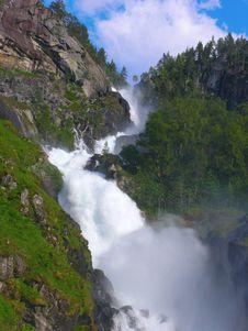 Free Mountain River Stock Photos - 17522573