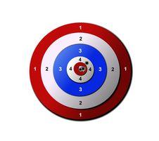 Free Target Practise Stock Photo - 17525940