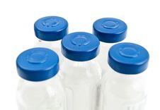 Free Vials Of Medicine Stock Photos - 17528023