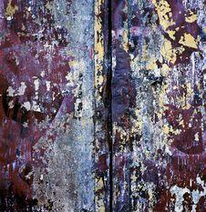 Free Old Door Stock Photo - 17528660