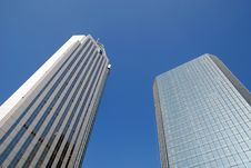 Free Office Buildings Stock Photos - 17528883