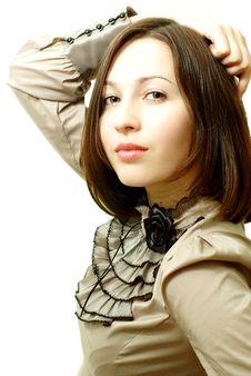 Free Photo Of Beautiful Girl Stock Photos - 17529463