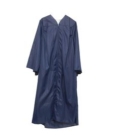 Free Graduation Dress Royalty Free Stock Photography - 17529937