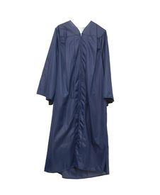 Free Graduation Dress Royalty Free Stock Photography - 17529937