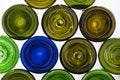Free Bottles Stock Image - 17534651