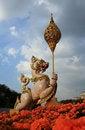 Free Thai Arts Stock Photo - 17535990