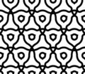 Free Triangle Based Texture Stock Images - 17537174