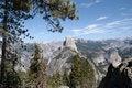 Free Half Dome Yosemite Stock Images - 17539274