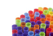 Plastic Tubes Stock Photos